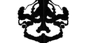 Тест Роршаха расскажет, что дурного творится у вас в голове!