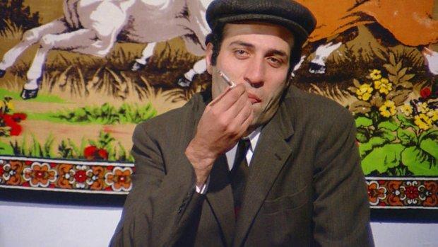 Kapıcılar Kralı   1976   IMDB / 8,5