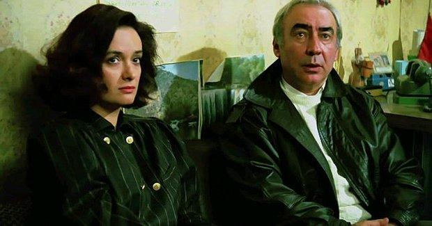 Arabesk   1989   IMDB / 8,2