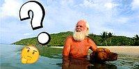 Тест: а ВЫ сможете выжить на необитаемом острове в одиночку? 🌴