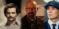 Особо опасны: 15 криминальных сериалов, которые смотрятся на одном дыхании
