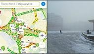 """""""Опишите город, в котором вы живете, одной фотографией"""": 14 реакций наших пользователей"""
