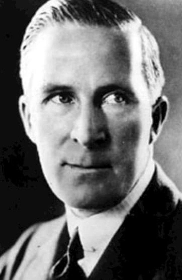 3. William Desmond Taylor cinayeti, 1922