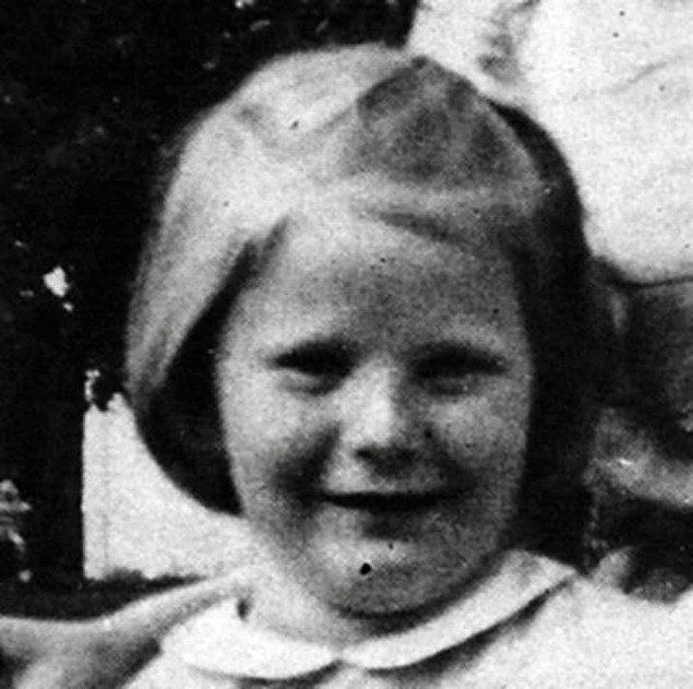 9. Suzanne Degnan cinayeti, 1946