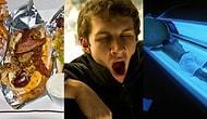 5 кажущихся обычными вещей, которые так же вредны, как курение