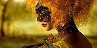 Тест: Кто вы, если сбросить с вас все маски?