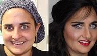 Настоящая косметическая магия: 13 невероятных перевоплощений от мейкап гуру