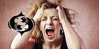 Тест: Выберите ваш знак зодиака и узнайте, к какому психическому расстройству вы склонны
