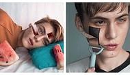 """18-летний парень из России удивил интернет своими работами в стиле """"темный сюрреализм"""""""