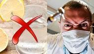 10 продуктов, которые бы вам точно запретил употреблять ваш стоматолог