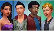Тест: Каким симом вы были бы в игре The Sims?