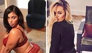 Модель плюс-сайз доказала, что демонстрировать белье Victoria's Secret могут не только худышки