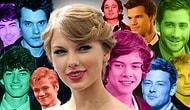 6 бывших парней Тейлор Свифт рассказали о том, каково встречаться со знаменитой певицей