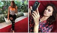 Топ-20 самых популярных девушек российского Instagram