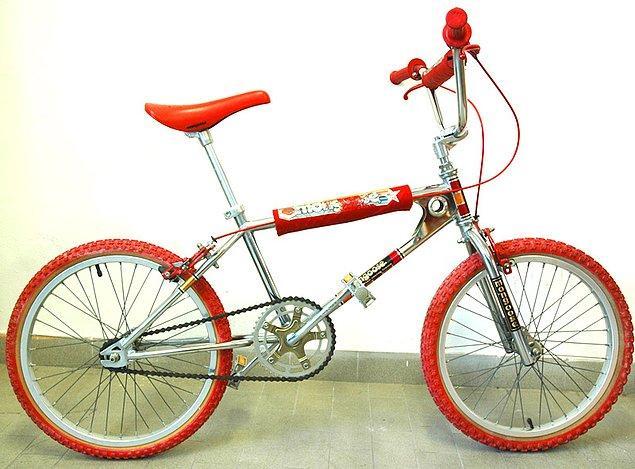 """6. Yeni aldığın bisiklete """"Bi tur binip gelicem"""" diyen abinin bisikleti alıp gitmesi."""