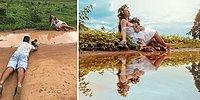 За кадром: Фотограф показал, как на самом деле создаются многие профессиональные снимки