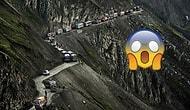 Дух захватывает: 10 самых опасных дорог в мире