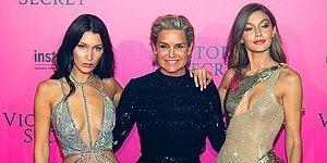 Во всем виноваты гены: 15 топ-моделей со своими мамами