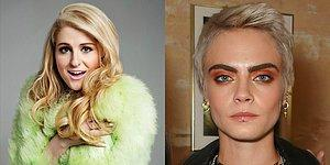 14 знаменитых женщин, которые гораздо моложе, чем вы думаете