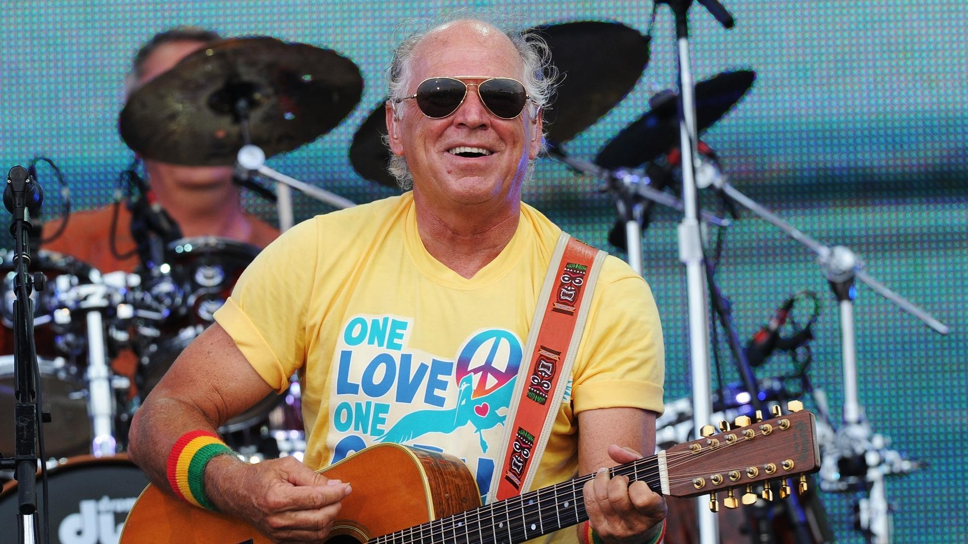 Jimmy Buffett on Forbes The singersongwriter could simply spend his time wasting away in Margaritaville the lifestyle empire that comprises about half of his
