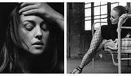 23 фотографии знаменитых женщин, снятые покойной Кейт Барри, интимный характер которых никто не может повторить