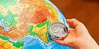 Тест: Только 1 из 100 человек сможет справиться с этим географическим тестом! Часть 2