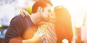 Тест: Насколько ты хорошо целуешься?