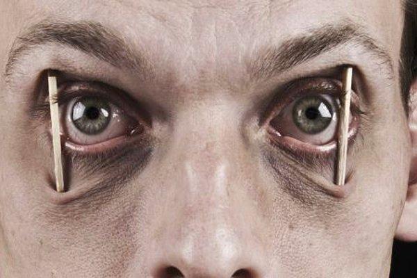 12 ужасающих последствий простого недосыпа