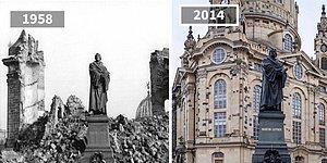 32 удивительных фото от Re.Photos: вы не поверите в то, как изменился наш мир