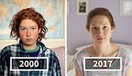 15 фото «Тогда» и «Сейчас», доказывающих, как сильно людей меняет время