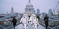 Ошеломительная новость: Принцы Гарри и Уильям сыграют штурмовиков в «Звездных войнах»