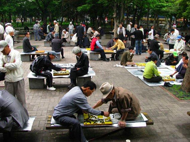 Günümüzde ise en popüler olduğu ülke Güney Kore olmuştur.
