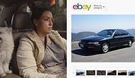 Цена автомобиля 96г.в., видео для которого подготовил парень для продажи машины своей невесты на eBay, достигла 150 тысяч долларов!