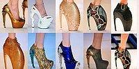 А вы сможете найти самые дорогие туфли с первого раза? 😜