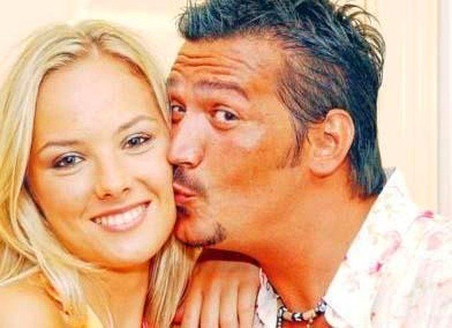 12. Şebnem Schaefer'in nişanlısı Şenol İpek'ten ayrıldıktan sonra bakire olduğunu açıklaması