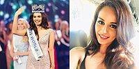 Еще одна красотка из Индии: Мисс Мира 2017 стала Мануши Чхиллар