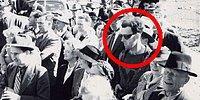 9 таинственных фото, которых вообще не должно было существовать