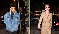 The Weeknd пошел на ужин с Кэти Перри после того, как Селена Гомес отписалась от него в Instagram