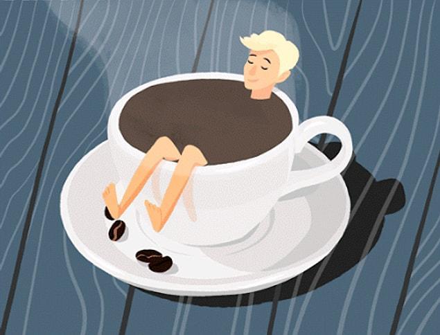 веселые рисунки на кофе гифки значение для мирового