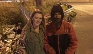 Бездомный мужчина отдал этой женщине последние $20, и она в благодарность собрала для него более $200 тыс. пожертвований