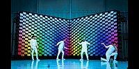 """Очередной головокружительный клип от группы """"OK Go"""""""