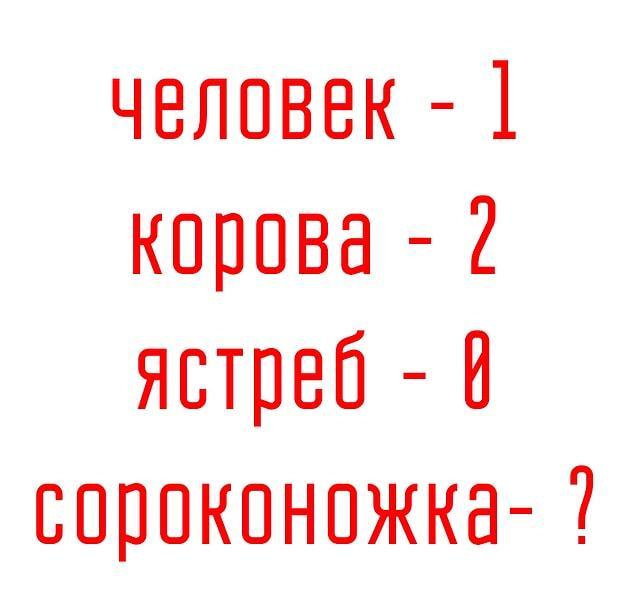 тест задачки на логику для детей которые ставят в тупик 90 взрослых Onedio Ru