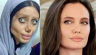 Эта девушка перенесла кучу операций, чтобы стать похожей на Джоли - результат, мягко говоря, шокирующий
