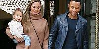 Крисси Тейген станет мамой во второй раз. Как об этом узнал весь мир?