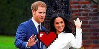 Бабуля дала зелёный свет: принц Гарри объявил о помолвке с Меган Маркл