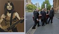 Прощание с легендой: Умер гитарист и сооснователь группы AC/DC Малькольм Янг