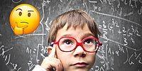 А вы сможете пройти этот математический тест, который с лёгкостью осилит даже восьмиклассник?