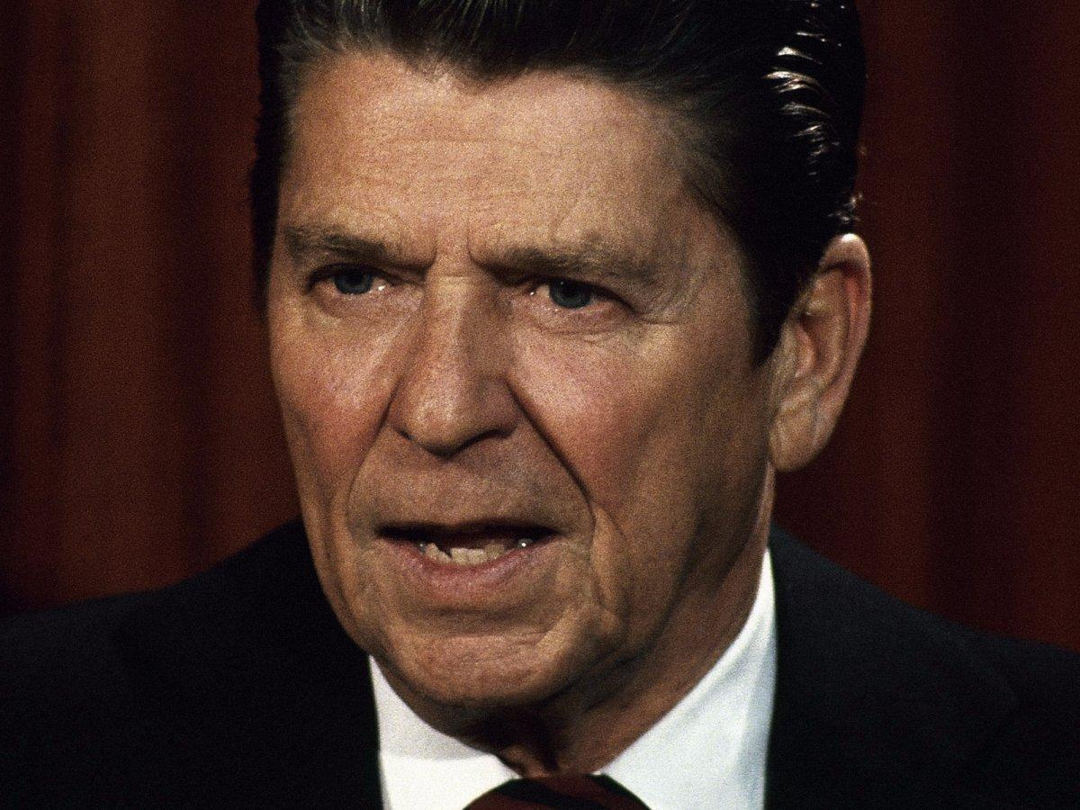 acting pictures of ronald reagan - HD1200×900
