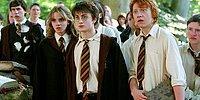 Если вы читали (или смотрели) Гарри Поттера, вы просто не имеете права набрать в этом тесте менее 10/10!