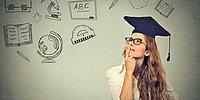Тест: Ответьте на 9 случайных вопросов, а мы попробуем определить ваш уровень образования